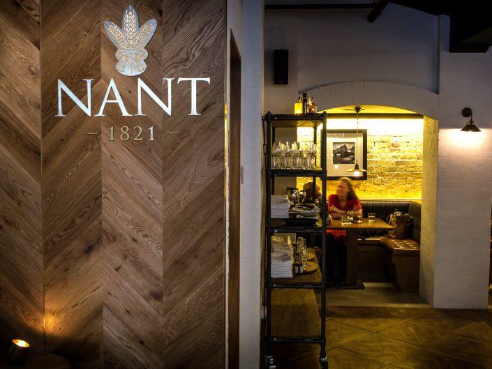 Nant Distilling Company